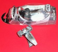 Фигурка Hasbro STAR WARS  DARTH MAUL'S SITH INFILTRATOR - 2006