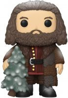 Фигурка Funko Pop! Harry Potter - Holiday Rubeus Hagrid Рубеус Хагрид