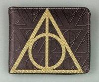 Кошелёк Harry Potter Дары смерти