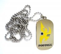 Медальон StarCraft 2 Protoss Necklace (№2)