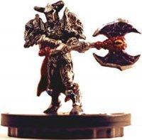 Warcraft  Miniatures Core Mini: VICTORIA JATON