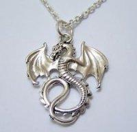 Медальон World of Warcraft dragon