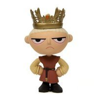 Фигурка Funko Pop! Game of Thrones Mystery Minis - Joffrey Baratheon