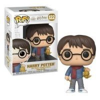 Фигурка Funko Pop! Harry Potter - Holiday Harry Potter Гарри Поттер