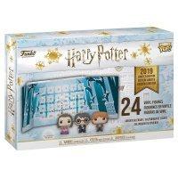 Календарь Funko Advent Calendar: Harry Potter 2019, 24Pc Гарри Поттер