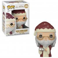 Фигурка Funko Pop! Harry Potter - Holiday Albus Dumbledore Альбус Дамблдор
