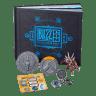 Blizzard BlizzCon 2018 Goody Bag (IN A BOX) Близкон Эксклюзив