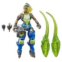 Фигурка Overwatch Ultimates Series Lucio Collectible Action Figure