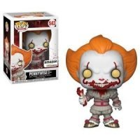Фигурка Funko Pop! Horror: IT - Pennywise with Severed Arm (Amazon Exclusive)