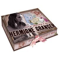 Набор артефактов Гермионы Грейнджер Harry Potter Hermione Granger Artefact Box