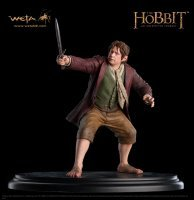 Статуэтка BILBO BAGGINS Statue The Hobbit  (Weta Collectibles)