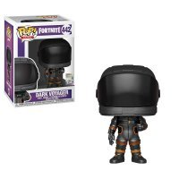 Фигурка Funko Pop! Fortnite фанко Фортнайт - Dark Voyager