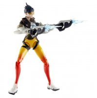 Фигурка Overwatch Ultimates Series Tracer Collectible Action Figure