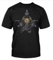 Футболка Diablo III Monk Class T-Shirt (размер L)