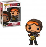 Фигурка Funko Pop Games: Apex Legends - Mirage