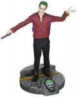 Фигурка DC Comics Keyper - Suicide Squad The Joker Finders 10""