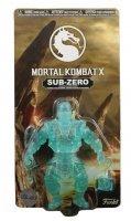 Фигурка Funko Savage Mortal Kombat - Ice Subzero (Exclusive)