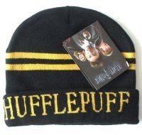 Шапка Хаффлпаф (Harry Potter Hufflepuff Wool)