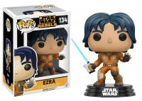 Фигурка Funko Pop! Star Wars - Rebels - Ezra