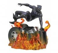 Фигурка Diamond Select Toys Marvel Gallery: Black Panther Figure - Чёрная пантера