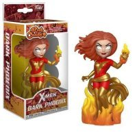Фигурка Marvel: Funko Rock Candy - Dark Phoenix