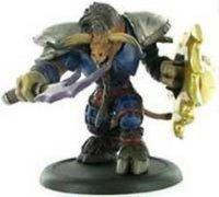 Warcraft  Miniatures Core Mini: ALAMAR IRONHOOF