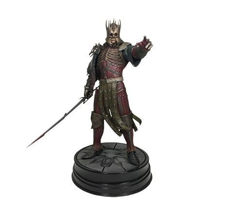 Фигурка Dark Horse Witcher 3 Wild Hunt - KING EREDIN Figure