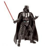 Фигурка Star Wars Disney - Talking Darth Vader Figure Говорящий Дарт Вейдер