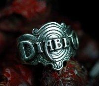 Кольцо Diablo ring
