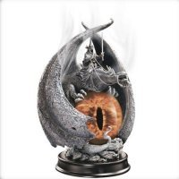 Статуэтка The Fury of the Witch King  Limited edition