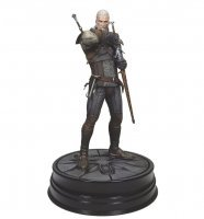 Фигурка Witcher 3 Wild Hunt - Geralt Figure (China edition)