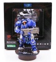 StarCraft II Marine (Terran)  Miniature Figure