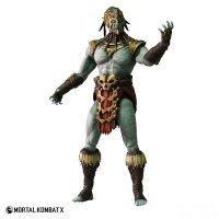 Фигурка Mortal Kombat X. Series 2 - Kotal Kahn