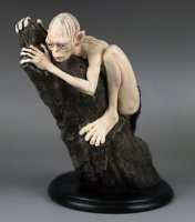 Фигурка Lord of The Rings Властелин колец Gollum Голлум