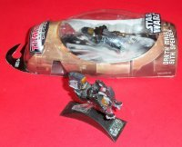 Фигурка Hasbro STAR WARS DARTH MAUL'S SITH SPEEDER - 2006