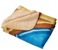 Одеяло Hearthstone Throw Blanket 210 x 150 cm