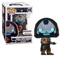 Фигурка Destiny - Funko Pop Games: Cayde 6 with Chicken (Exclusive)