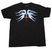 Футболка Diablo III Tyrael T-Shirt (размер L)