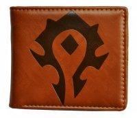 Кошелёк - World of Warcraft Horde Wallet №2