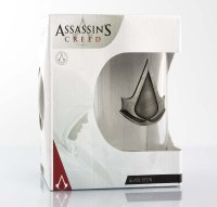 Кружка ASSASSINS CREED Symbol Stein Glass