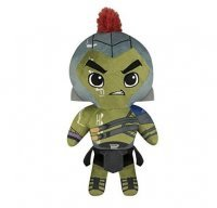 Мягкая игрушка Funko Plush Thor Ragnarok - Hulk Action Figure