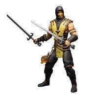 Фигурка Mortal Kombat Scorpion 12-Inch Action Figure