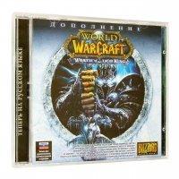 WoW: the Wrath of the Lich King (RU)  (коробка с диском без ключа)
