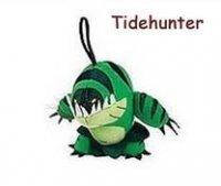 Мягкая игрушка Dota 2  Tide Hunter