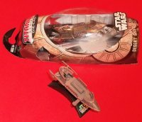 Фигурка Hasbro STAR WARS JABBA'S DESERT SKIFF CLEAN VERSION - 2008