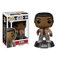 Фигурка Funko Pop! Star Wars - Finn