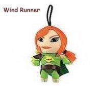 Мягкая игрушка Dota 2  Wind Runner