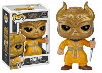 Фигурка Funko Pop! Game of Thrones - Harpy