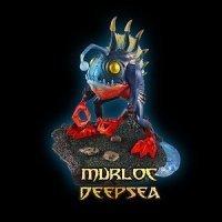 World of Warcraft Pet: MURLOC DEEPSEA (Фигурки петов: мурлок)