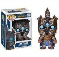 Фигурка Funko Pop! Vinyl Arthas China Edition